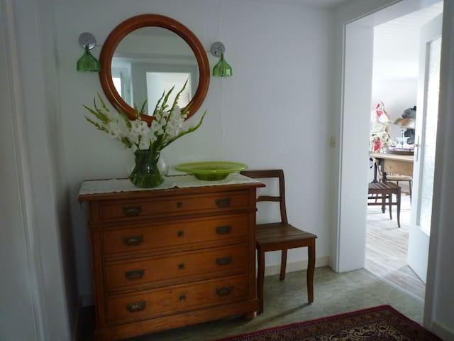 Dorfhaus / Hochzeitshaus - Wangen - Apartamento