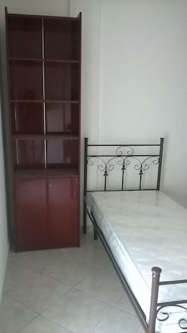 Room with terrace in city centre - Lecce - Pis