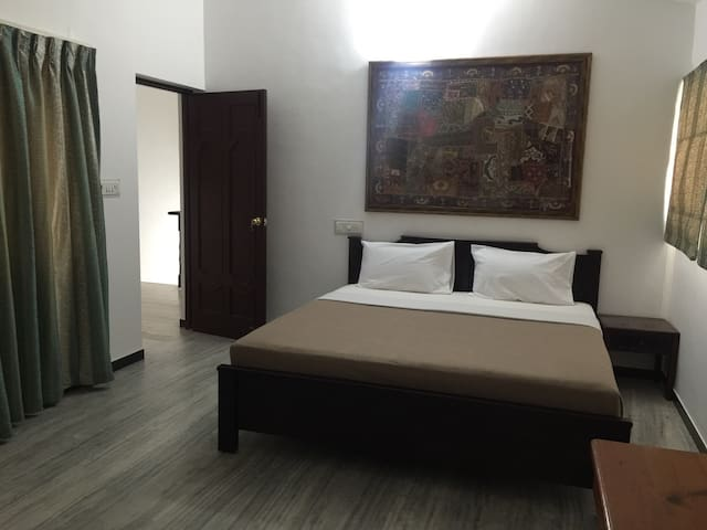 room in mylapore