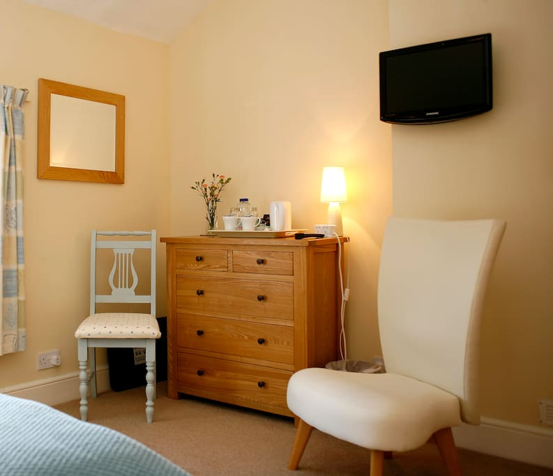 Rooms To Rent Ruthin