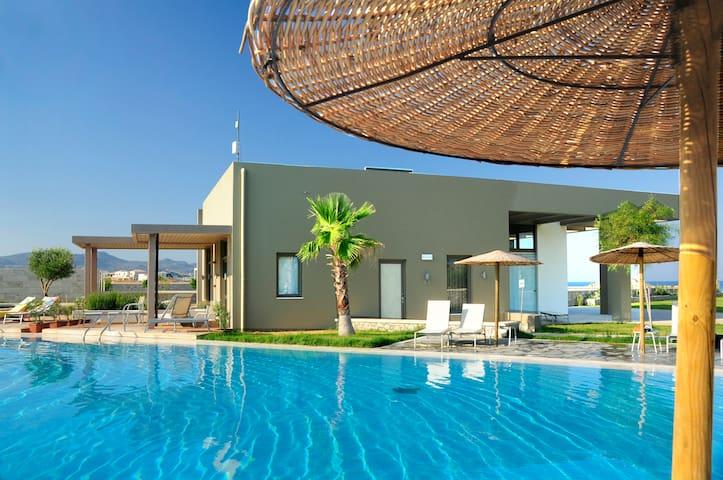 Sea Side Suite - Kolympia - Apartament
