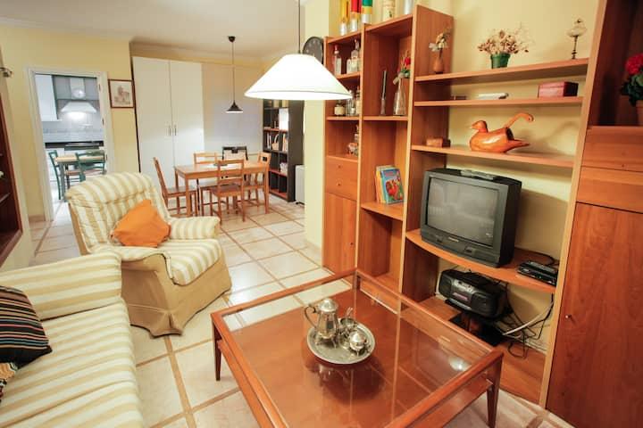 Apartamento Esmeralda - VFT/SE/00620