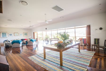 Beautiful Space in Noosa Hinterland - Talo