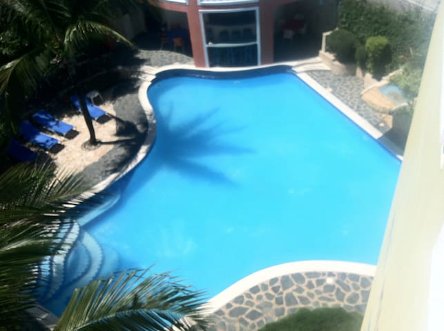 Cabrera: Ocean Breeze - Cabrera - Lägenhet