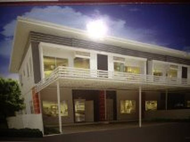 Studio Haus in AMATA City, 30 Minuten von Pattaya