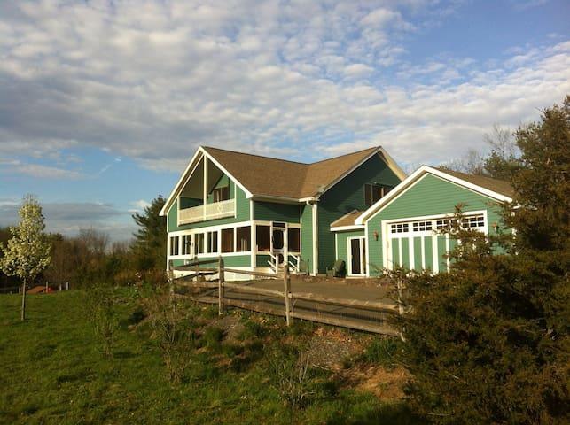 Catskills Ranch - Catskill - Rumah