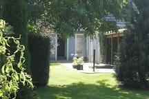 Gästehaus Bockup - Wohnung 2
