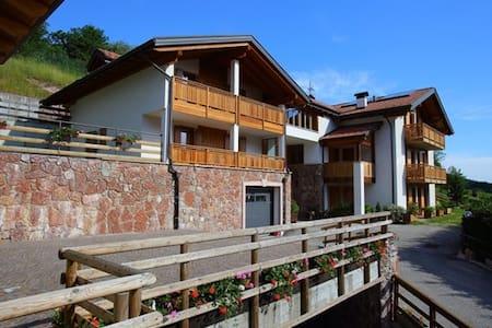 Betulla Apartment - Andalo