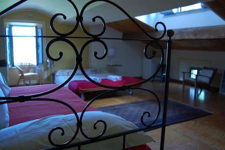 Appartamento con Osservatorio - Pesaro - Bed & Breakfast