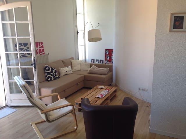 Superbe appartement proche Sète - Gigean - Apartemen
