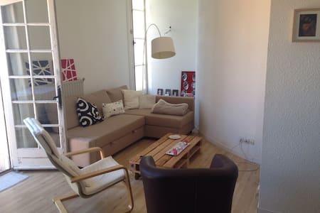 Superbe appartement proche Sète - Gigean - Apartamento