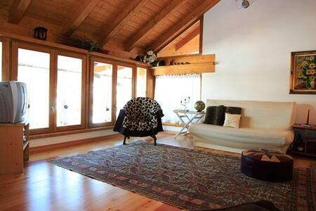 """Appartamento """"Larice"""" di 120mq - Andalo"""