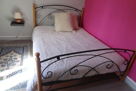 chambre calme maison examen Laplace - Arcueil - Hus