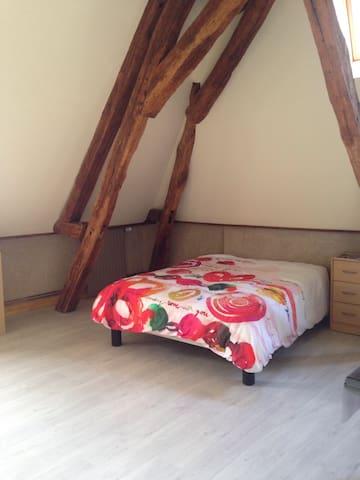 """""""Coeur de Loire"""" à Nevers - Nevers - Apartment"""