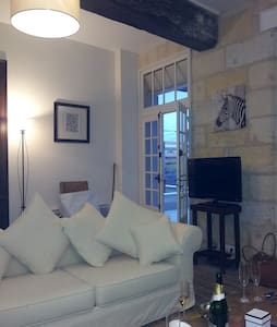 House area close saint emilion - Guîtres - Ev