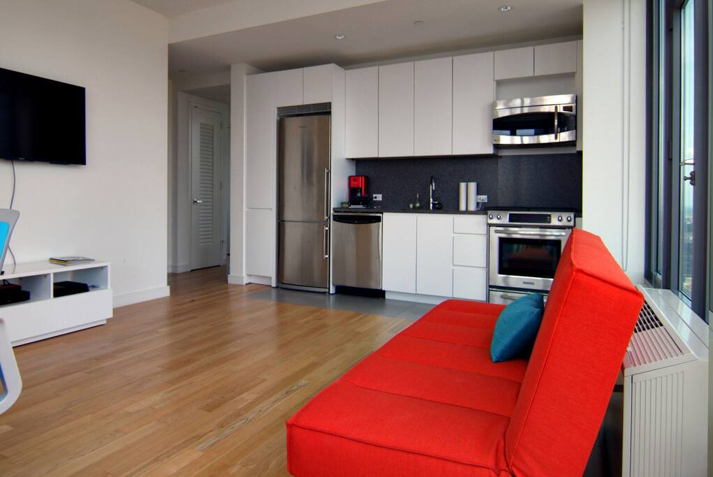 Experience The Holidays In New York City Apartments For Rent In New York