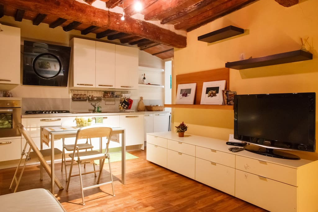 small & nice apartment - Apartments for Rent in Arezzo ...