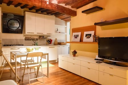 small & nice apartment - Arezzo