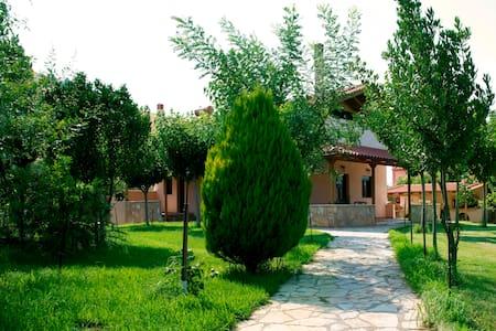 Family Agro Touristic House-Nafplio - Nafplion - วิลล่า