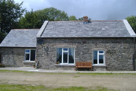 Traditional Irish Cottage for 4 - Campile