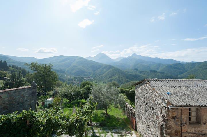 Casa di Sant'Antonio - Antognano - Huis