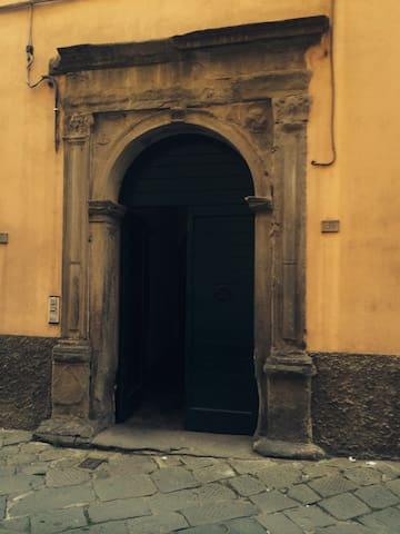 Residenza Rosa - Pontremoli - Apartment