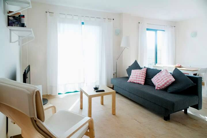 10 minutes from Denia and Javea with WiFi - Dénia - Apartment