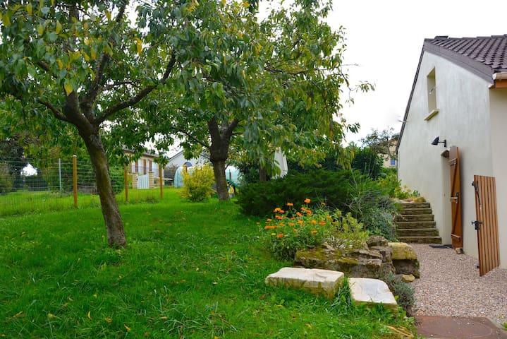 Petite maison Lac de Madine - Nonsard-Lamarche - Casa