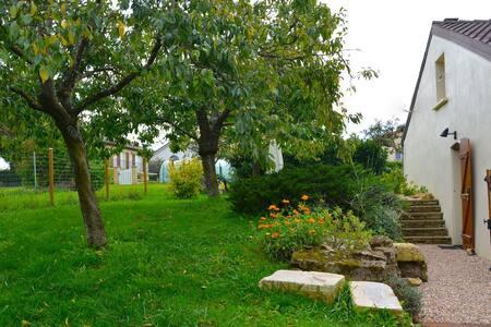 Petite maison Lac de Madine - Nonsard-Lamarche