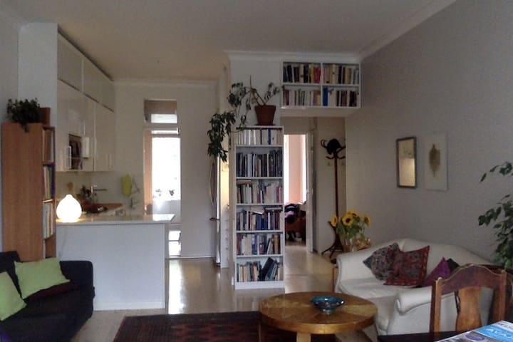 Beautiful apartment in Kallio - Helsinki - Appartamento