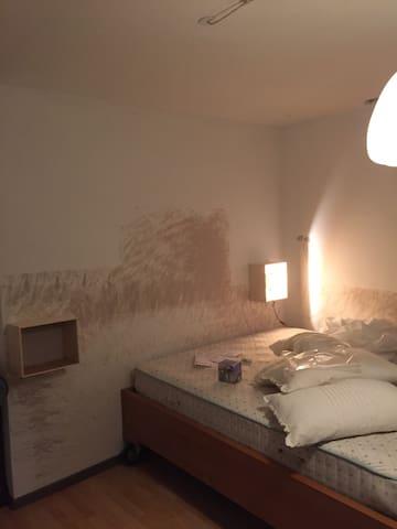 Appartamento indipendente -1 - Frascati - Casa