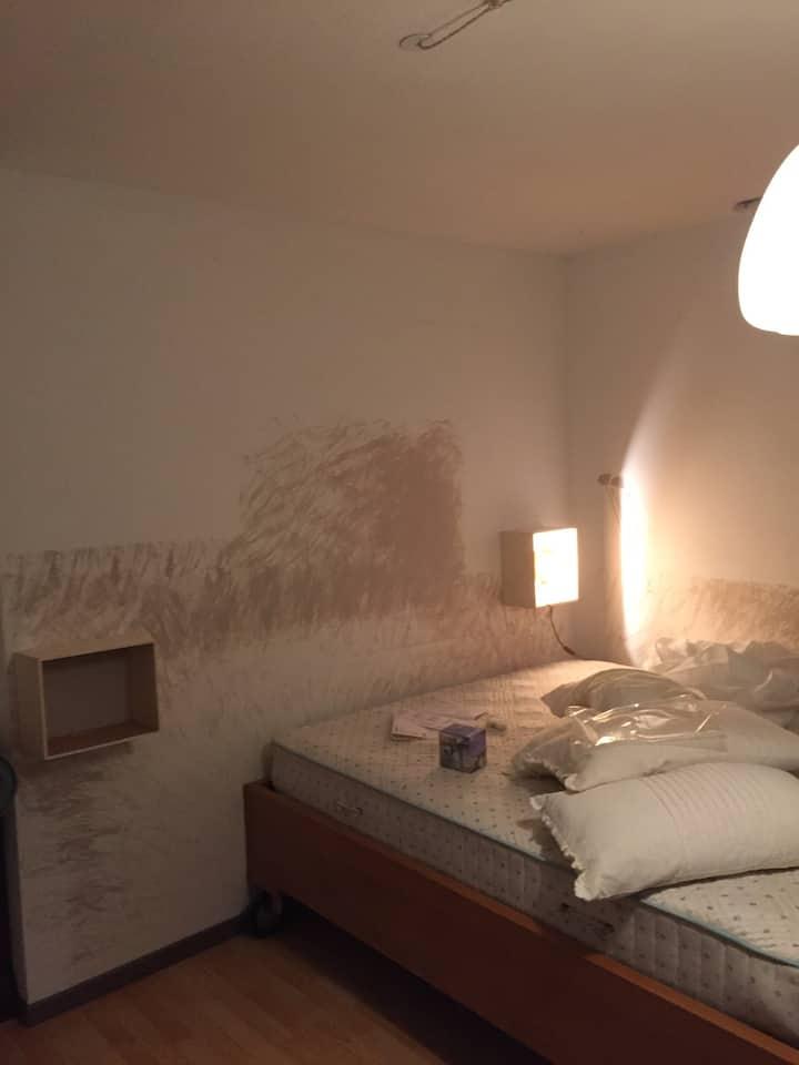 Appartamento indipendente -1