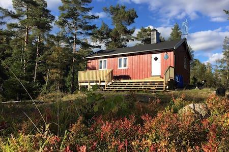 """3.Drammen Scouts """"Risdalsbu"""" - Drammen"""