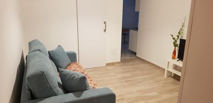 Apartamento en el centro de Mallorca