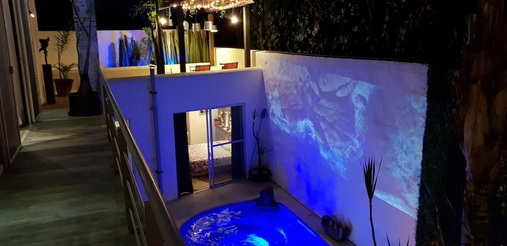 Casa Ibnas Cuernavaca