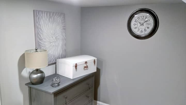 3W - Private Room - Perfect for Day Sleepers