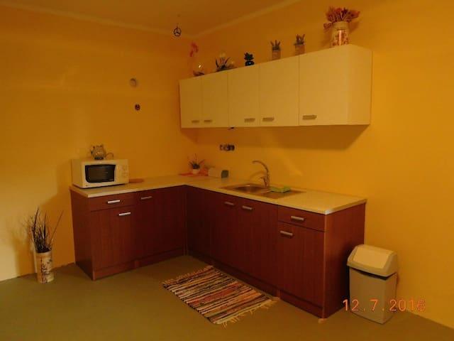 Klidné ubytování  RD na Hodonínsku - Josefov - Casa particular