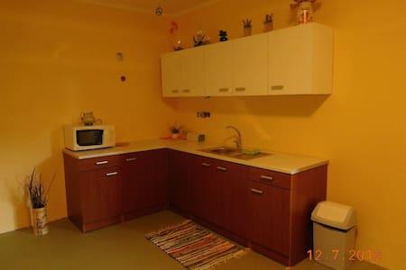 Klidné ubytování  RD na Hodonínsku - Josefov - Ξενώνας