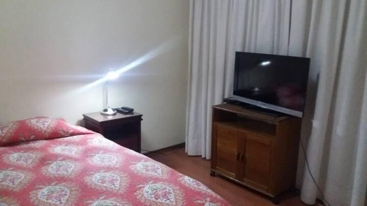 Bellavista habitación privada