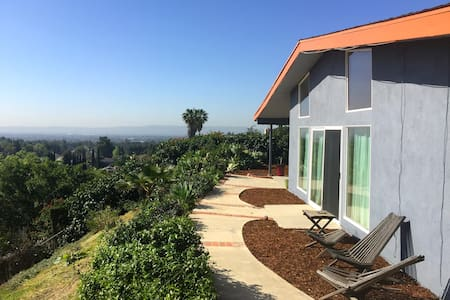 Mid Century Modern Home with Epic Views!!!
