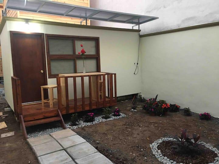 Mini Depa   Centro de  Monterrey