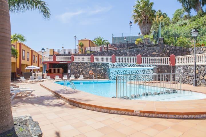 Breñas Garden - Breña Baja - Apartment