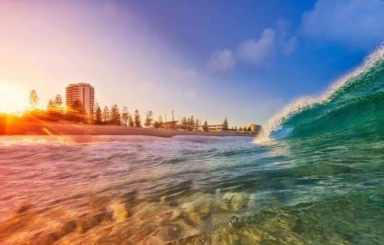A short drive to Scarborough Beach! - Doubleview - Apartment