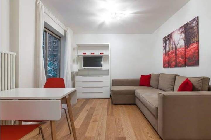 Modern London 1 Bedroom Flat/Soho - Londres - Apartamento