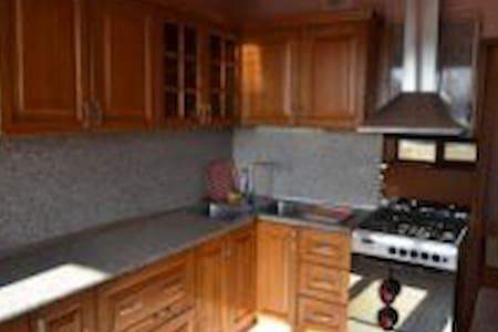 Tumanyan 9a+37493414210 - 耶烈万 - 公寓