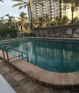 Apartment in Miami - 아파트