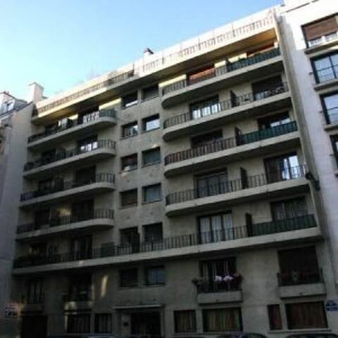 Appartement T2 - Parijs - Appartement