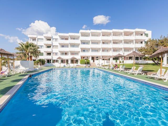 Apartamento en resort de Sant Antoni de Ibiza - Sant Josep de sa Talaia