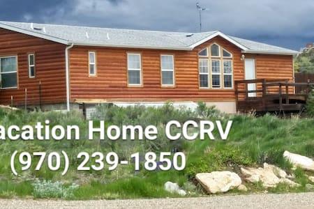 Vacation Home at Circle C RV - Dolores