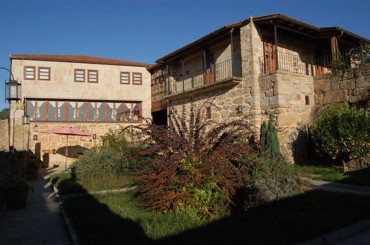 HOTEL PAZO DE ESPOSENDE - Ribadavia